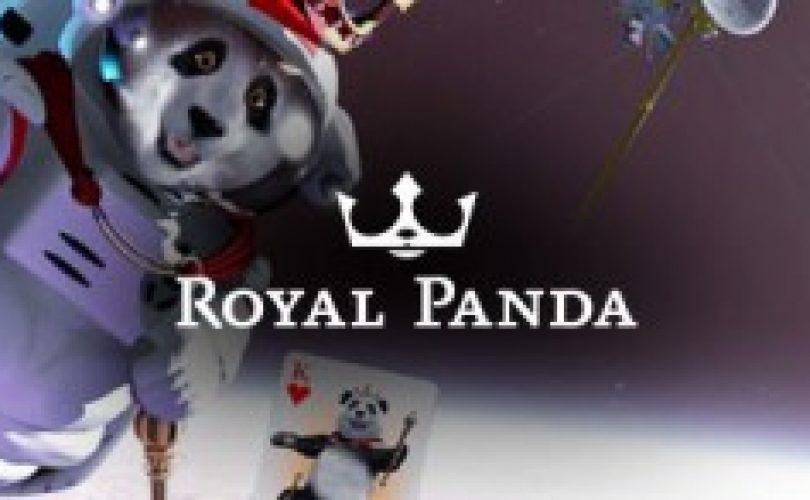 Win een PS4 in Royal Panda!