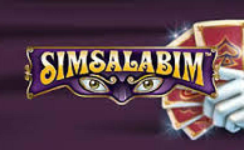 Claire en haar dochter genieten van de magische woorden Simsalabim!