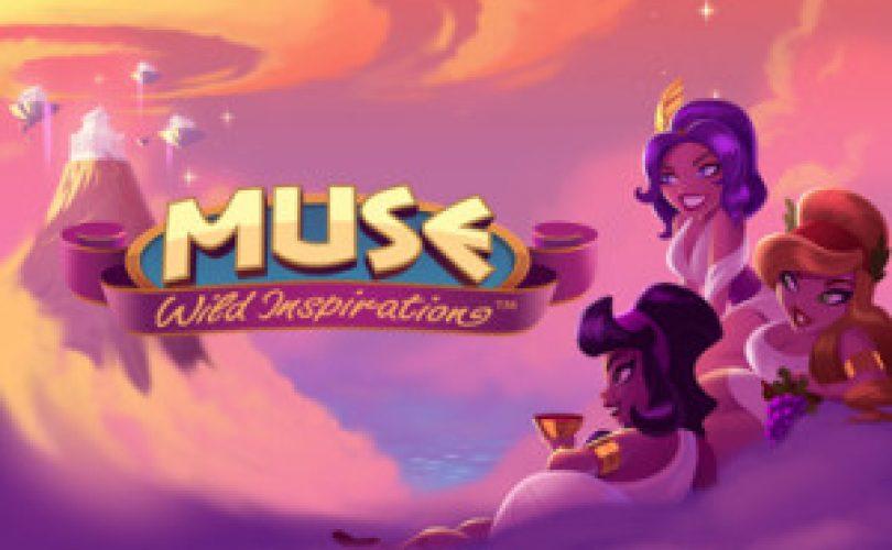 Muse wild inspiration maak documentaire werkelijkheid