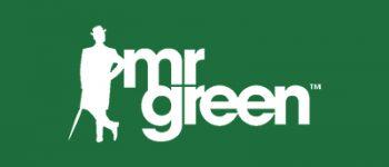 Mooie winst bij Mr Green