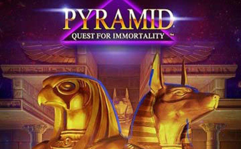 Pyramid gokkast