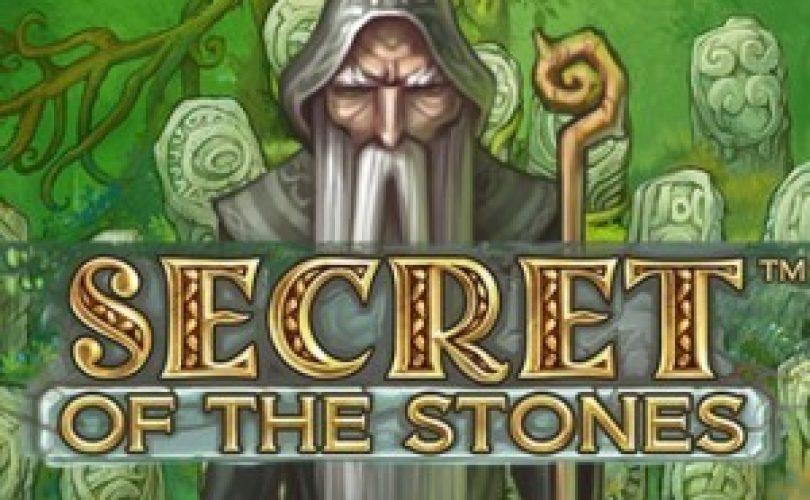 Echte mannendingen door Secret of the Stones!