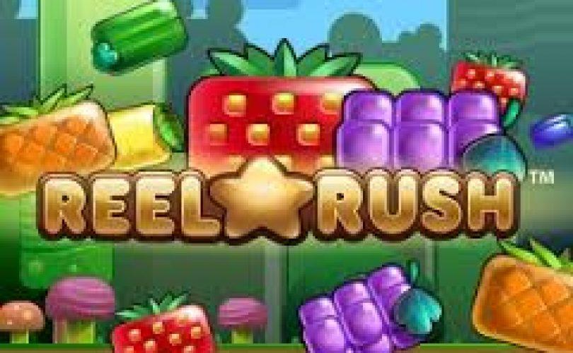 Real Rush