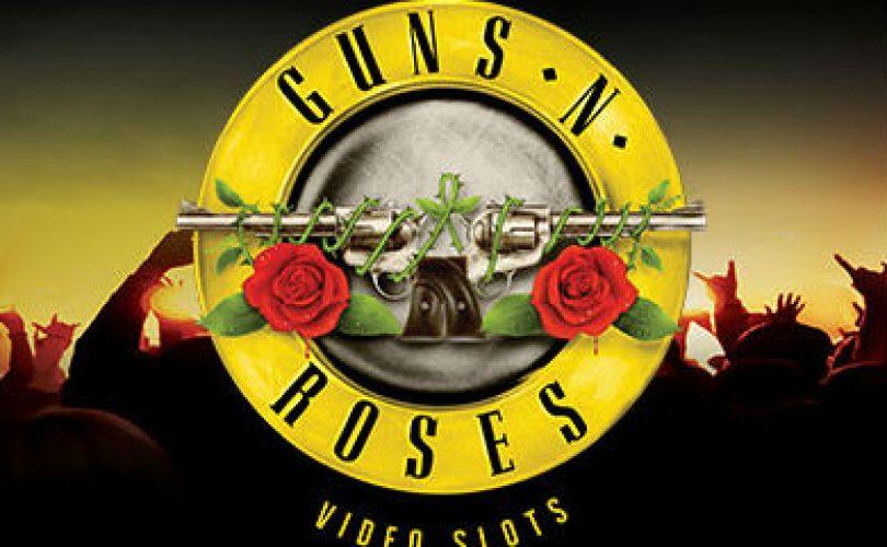 Guns n' roses gokkast