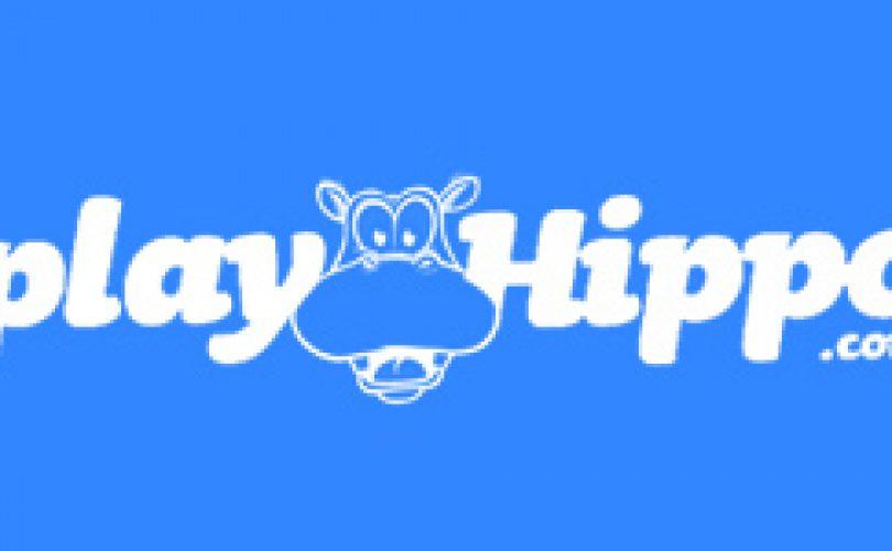 Feest in het Play Hippo Casino