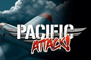 pacific-attack-logo-netent