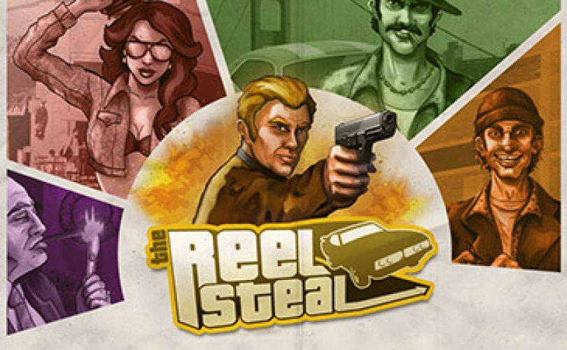 Reel Steel maakt 19-jarige rijk!
