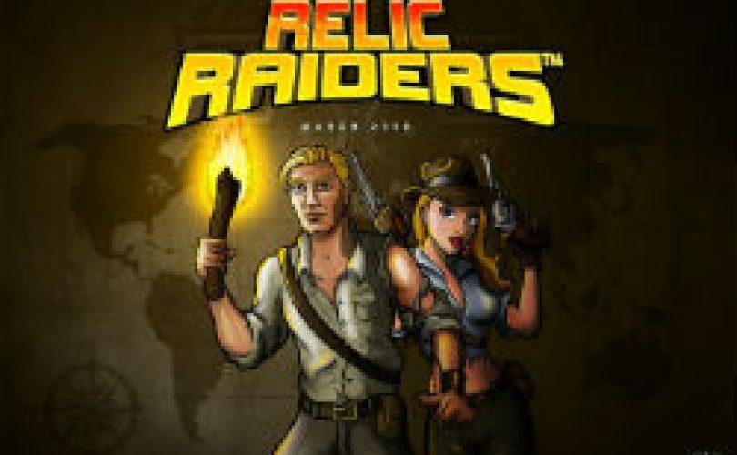 Relic Raiders zorgt voor mooie herinnering voor Karin