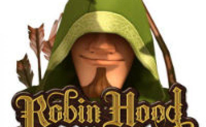 Broer en zus na jaren herenigd door Robin Hood!