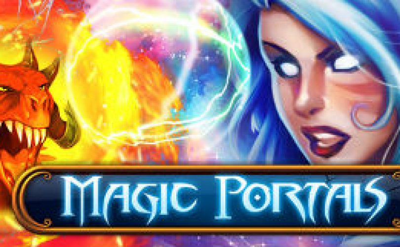 Ceel Hendriksen won €68.500 gokkast Magic Portals