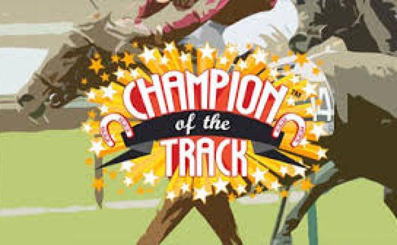 Een Lianne 2.0 door Champion of tracks.