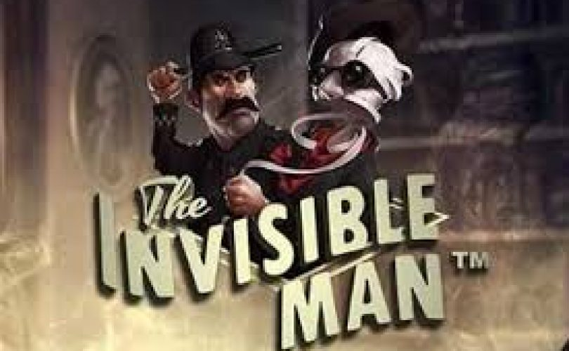 The Invisible man overtroeft weddenschap!