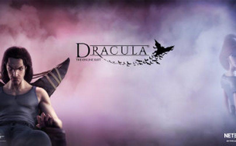 Dracula koopt zijn eerste smartphone!