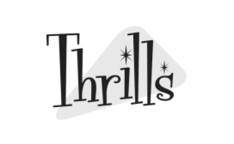 Thrills casino nieuws!