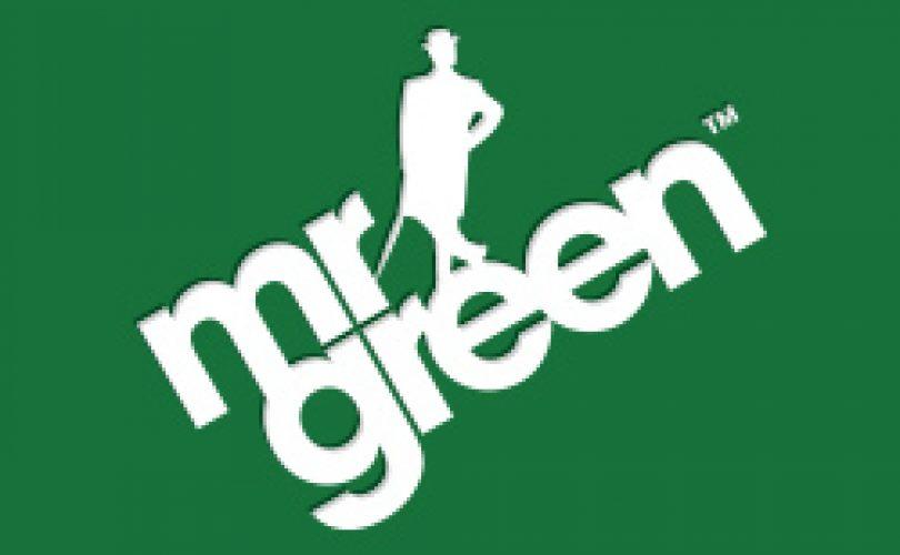 Raak in het Mr Green casino