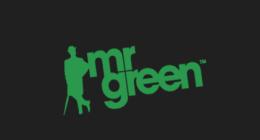 Weer dikke winst in het Mr Green casino