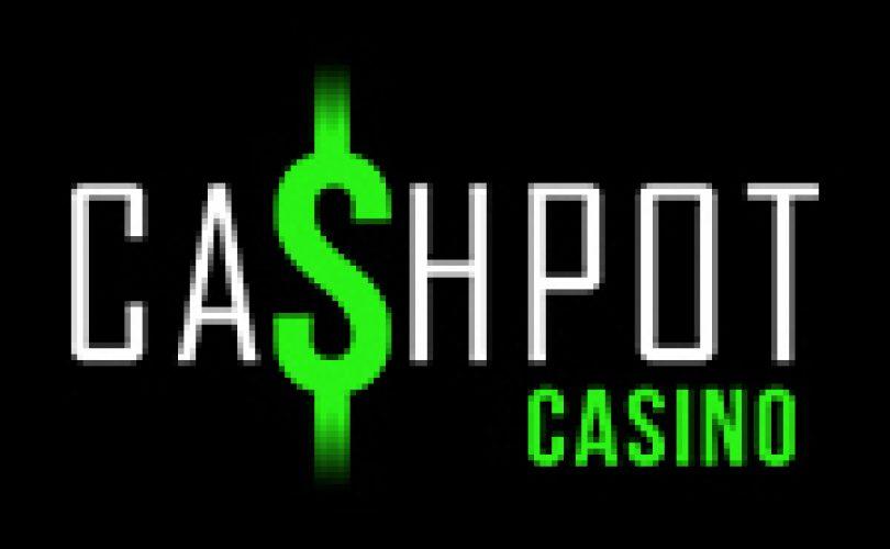 10 freespins zonder storting bij Cashpot casino