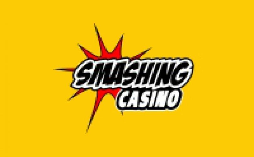 Nieuw smashing casino!