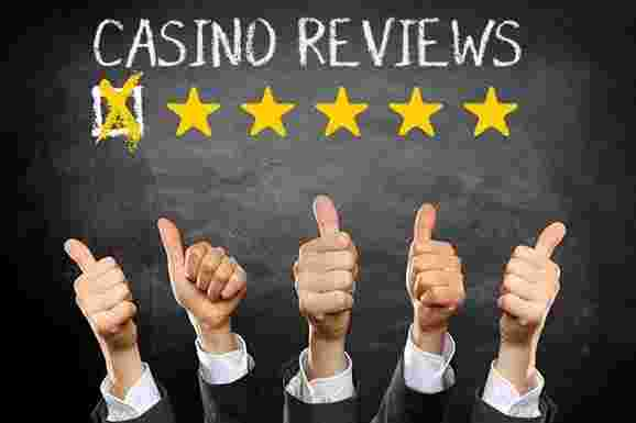 Online casino reviews winpalace