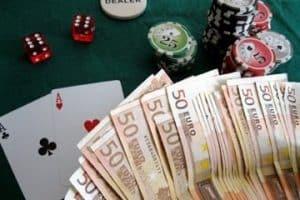 Spelen voor echt geld